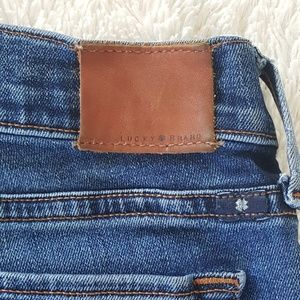 Lucky Brand Jeans - Lucky Brand Sweet Boot Jeans Size 2
